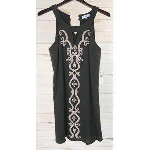 NWT Stitch Fix THML Embroidered Dress
